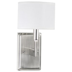 Transitional Wall Sconces by Linea di Liara