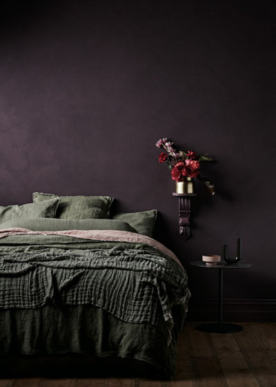 Paint and Colour Trends 2020