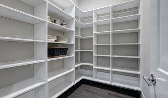 Kitchen Design and Customisation