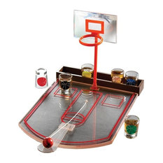 American Atelier - Basketball Drinking Game - Board Games and Card Games