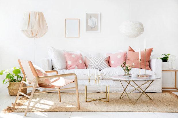 wohnzimmer skandinavischer stil nordische mode bei der einrichtung fotos. Black Bedroom Furniture Sets. Home Design Ideas