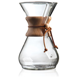 Contemporary Coffee Makers by Chemex