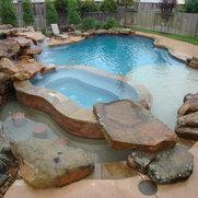 Foto di Signature Pools of Texas