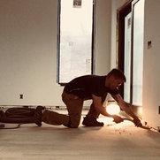 Adam Scudder Woodworking's photo