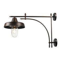 Isabella Outdoor Wall Light