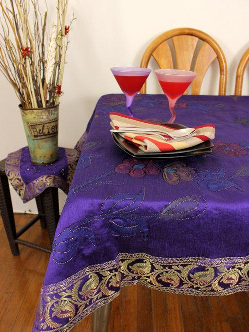 Unique U0026 Decorative Tablecloths   Tablecloths