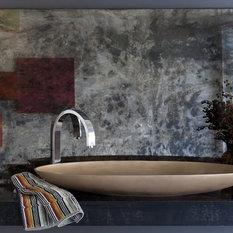 - Bronze Basins - Bathroom Basins