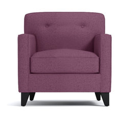 Harrison Chair Amethyst