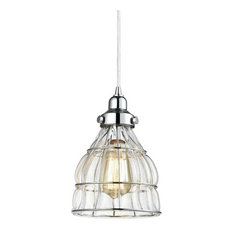 Clear glass dome pendant lighting houzz modern clear glass dome kitchen pendant wire hanging light fixture pendant lighting aloadofball Gallery