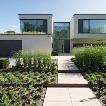 Haus Dr. K1 | Potsdam