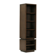 Royce Small Bunching Bookcase