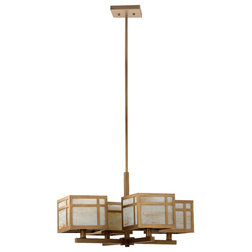 Spectacular Contemporary Chandeliers by Safavieh