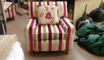 Upholstery seating