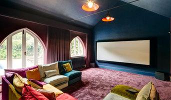 Cinema and AV, Kent