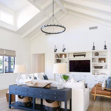 Alta Vista, Balboa Oak Hardwood in Scottsdale, AZ Home