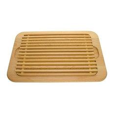 Eddingtons Bread Board With Crumb Catcher