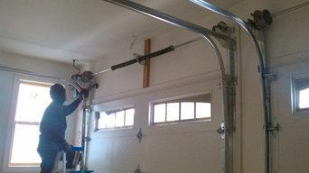 Terry Overhead Garage Doors (877) 560-7257