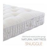 Natural Mattress - Snuggle Single