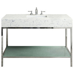 Contemporary Bathroom Vanities And Sink Consoles by EliteFixtures