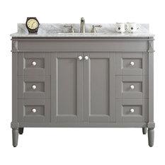 Traditional Bathroom Vanities traditional bathroom vanities | houzz