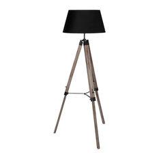 Windsor Tripod Floor Lamp
