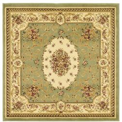 Victorian Area Rugs by eSaleRugs
