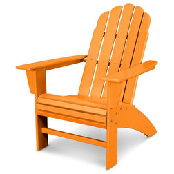 Traditional Adirondack Chairs by Ivy Terrace