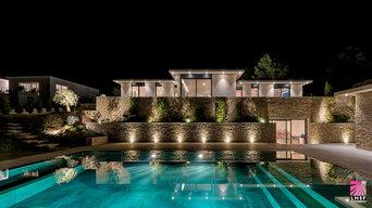 Villa privée 6