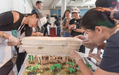 Designer Cakes Topped Off Archifest With a Flavourful Flourish