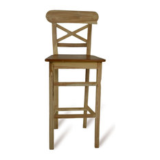 50 Most Popular Traditional Bar Stools And Counter Stools