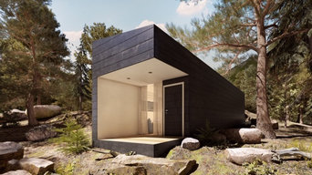 Custom Affordable Container Homes