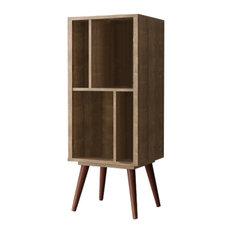 Medium Cubby Bookcase PD