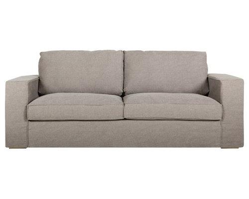 Liegelandschaft Sofa 3 sitzer sofas