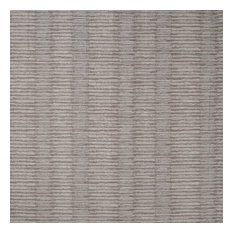 Campello Charcoal Eyelet Curtain, 229x183 cm