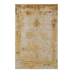 Bakero Vintage Rug, Sand, 160x230 cm