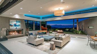Dream Home in Palm Springs, CA
