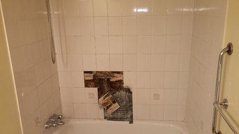 Bathroom Reno 1