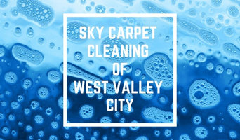 Sky Carpet Cleaning  of West Valley City