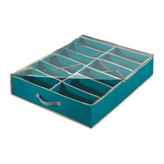 Breeze Under Bed Shoe Drawers, Set of 2