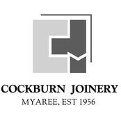 Cockburn Joinery's photo