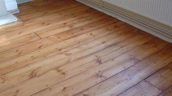 Floor Sanding & restoration