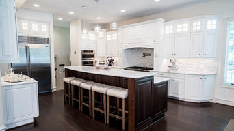 Naffa Project - Kitchen Cabinets in Vienna VA