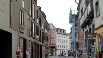 Quartier Zum Salzkarren
