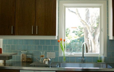 Kitchen of the Week: Practical, Budget-Friendly Beauty in Dallas