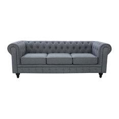 Modern Furniture Couch modern sofas & couches   houzz