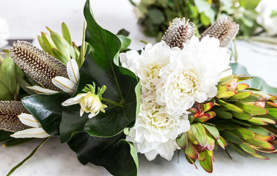 DIY: Three Blooming Amazing Christmas Flower Arrangements