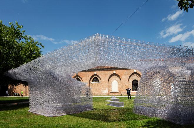 Biennale di Venezia: idee per un futuro sostenibile