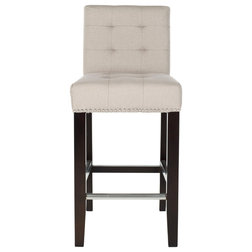 Transitional Bar Stools And Counter Stools by Safavieh