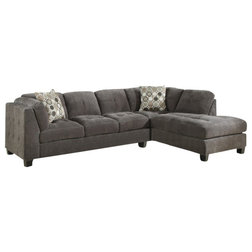 Sectional Sofas by Emerald Home