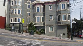 201 Laguna Street, San Francisco, CA